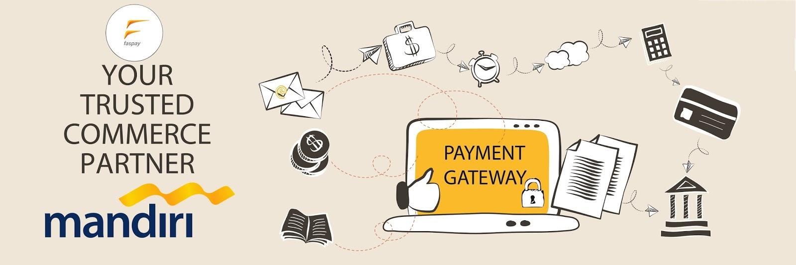 Payment Gateway Faspay