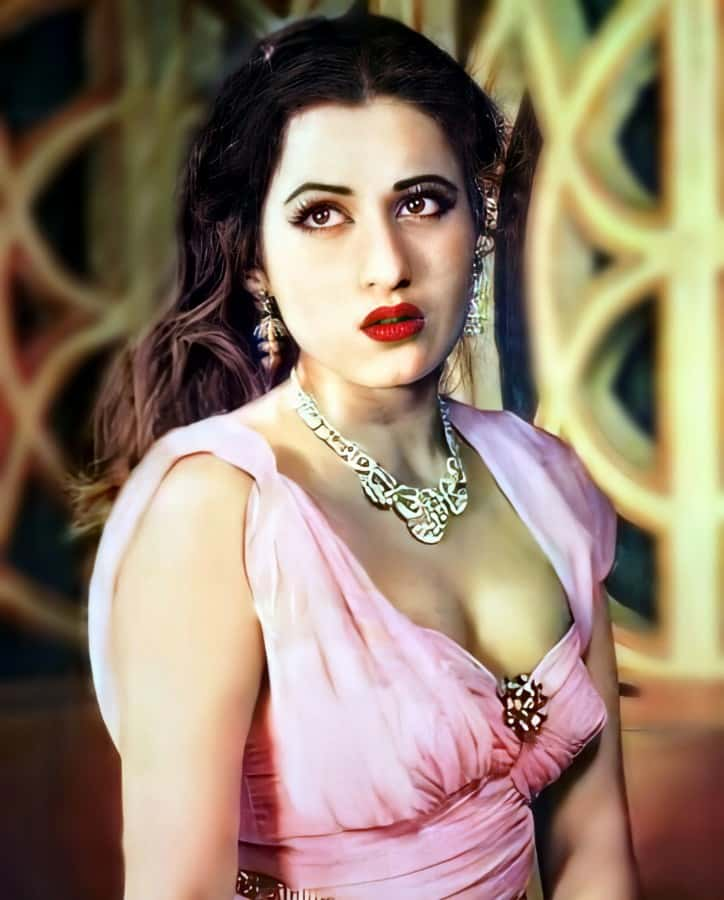 madhubala hot photos
