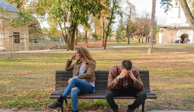 Wahai Lelaki, Jangan Nikahi 5 Jenis Perempuan Ini Jika Tidak Ingin Menyesal