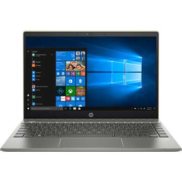 HP Pavilion 13-AN0010NR Drivers