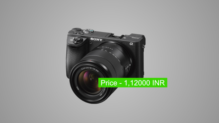 Sony Alpha A6500 - Specs - Review - Price in India - Hindi