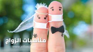 مناسبات الزواج مشروع مربح