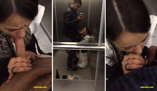 ifsa magaza asansoru sakso