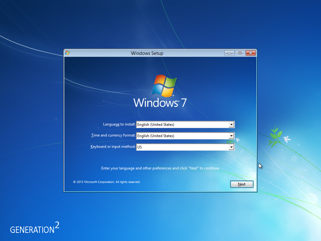 Windows 7 SP1 AIO 14in1 OEM ESD poster box cover