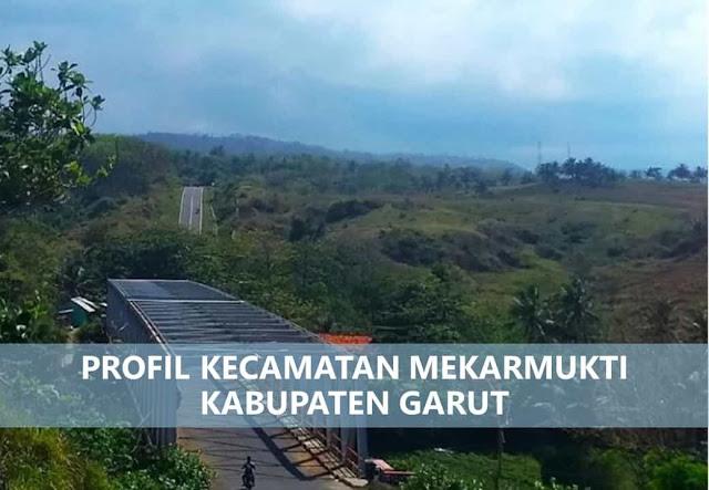 profil kecamatan mekarmukti kabupaten garut