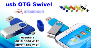 Flashdisk OTG Swifel - OTGPL01