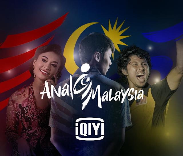 tayangan filem percuma di iqiyi anakmalaysia