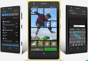 How To Connect Microsoft Nokia Lumia 1020 To PC