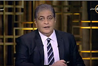 برنامج مساء dmc حلقة9/3/2017 أسامه كمال - المرور