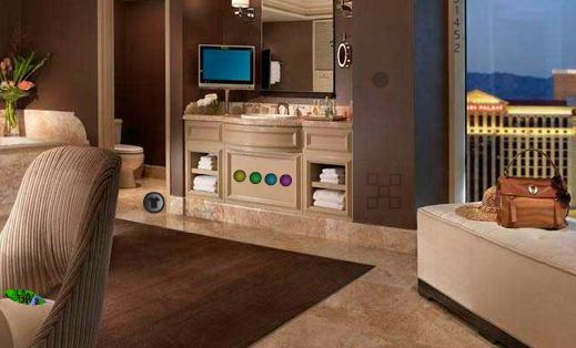 Bellagio Suite Room Escap…
