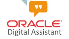 Chatbots : Building chatbot with Oracle Digital Assistant