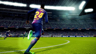 PES-ID Ultimate Patch 2013 v5.2.0 Update 1-2-2018 For PES 2013