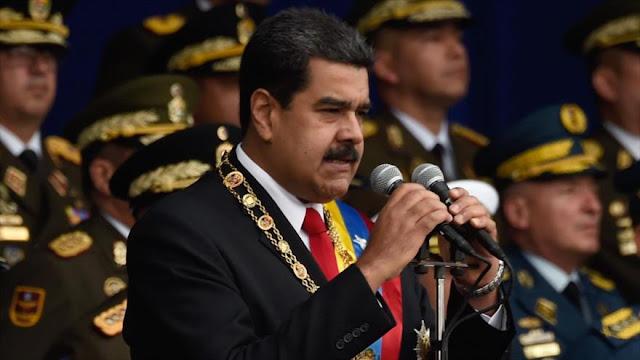 """""""Soldados de Franelas"""" reivindican atentado fallido contra Maduro"""