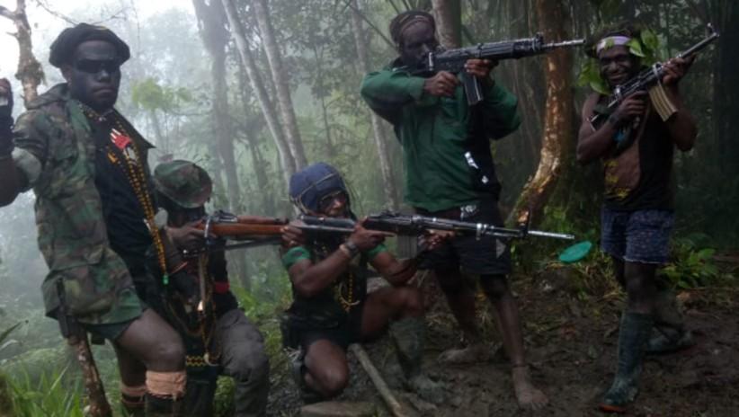 Sepakat KKB Dikategorikan Teroris, Eks Pejuang OPM: Supaya Orang Papua Tak Dibunuh Lagi!