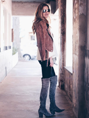 Outfits con Leggings 2017
