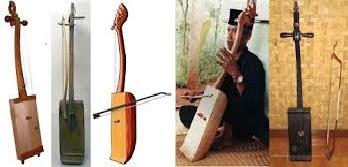 gambar alat musik tarawangsa
