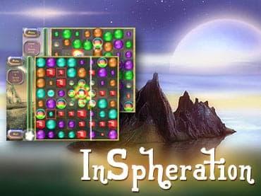تحميل لعبة InSpheration