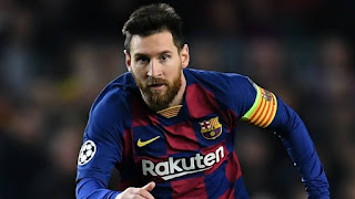 La Liga President maintain his words Messi's €700m release clause still valid and happy to avoid legal battle though