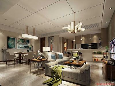 Elegant Color Schemes for Living Rooms