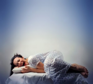 How can we avoid nightmares?