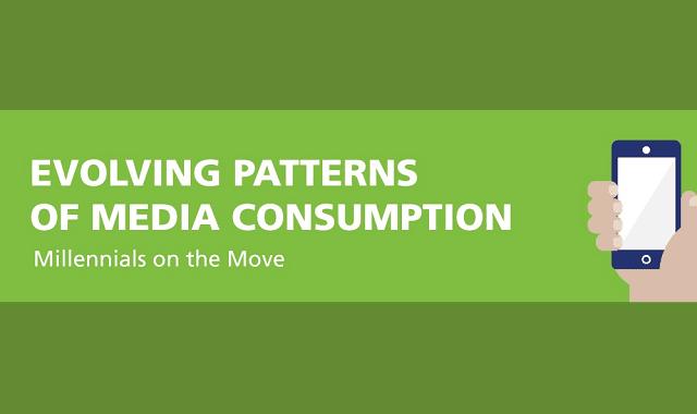 Evolving Patterns of Media Consumption
