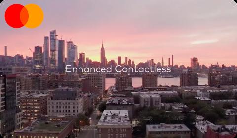 Mastercard Enhanced Contactless