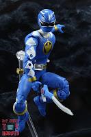 Power Rangers Lightning Collection Dino Thunder Blue Ranger 26