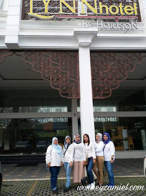 Hotel dan Supir di Jogja / Yogyakarta