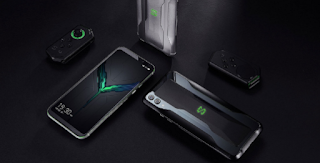 Ulasan Smartphone Gaming Black Shark 2