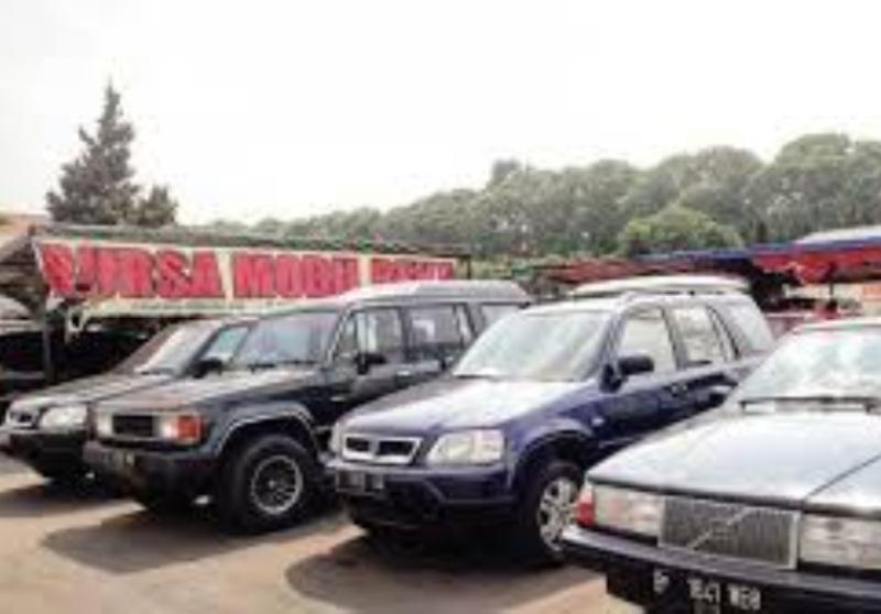 Teliti dan Pahami Jika Ingin Membeli Mobil Bekas