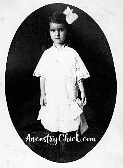 Ruby Christina Kephart - Ancestry Chick