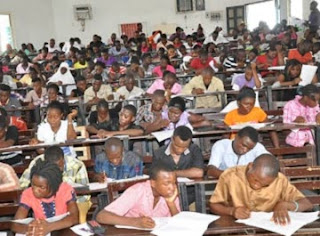 BREAKING: cONfuSIon As JAMB Withdraws 2016 Admission List