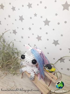jednorożec Ayumi