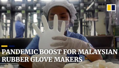 The Glove Dilemma