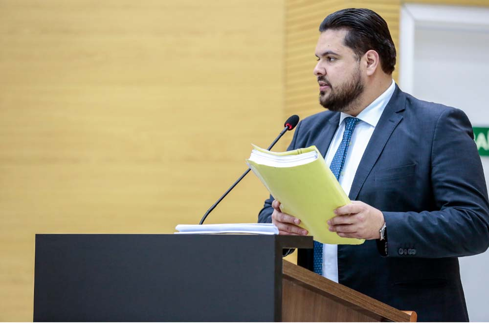 Deputado Jean Oliveira recebe elogios pela condução dos estudos e aprovação do Novo Zoneamento Socioeconômico e Ambiental de Rondônia