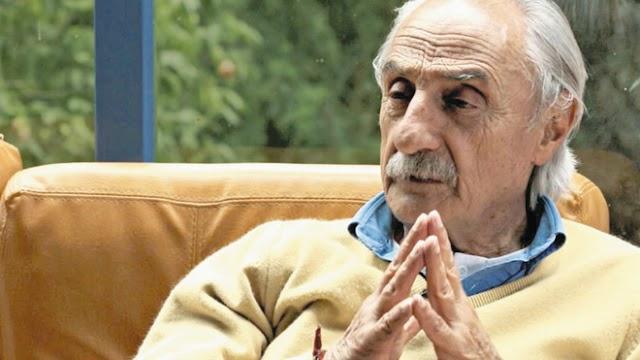 Fallece el periodista y escritor Alfredo Molano