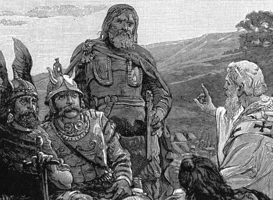 Die altgermanische Goten