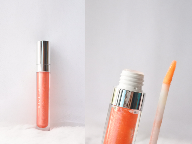 Rivera Moisture Glow Lip Gloss