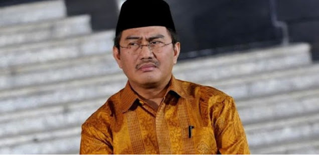 Jimly Minta BNPT Jangan Bela Tersangka Penusuk Syek Ali Jaber, Itu Tugas Pengacara