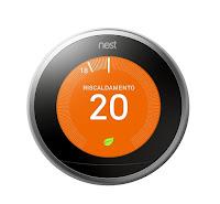 termostato Nest T3010IT
