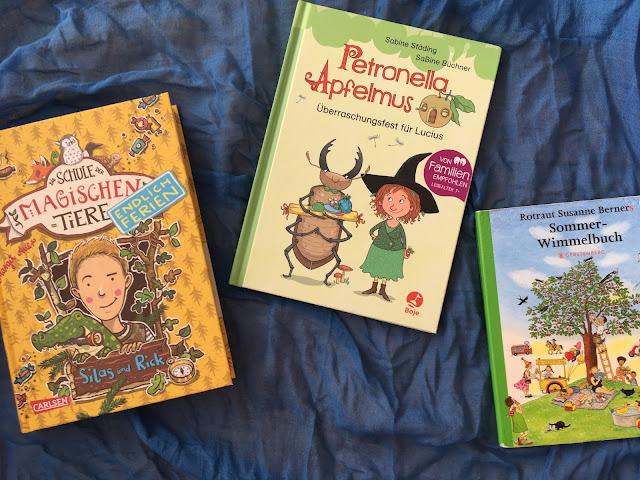 Kinderbuch neuerscheinungen