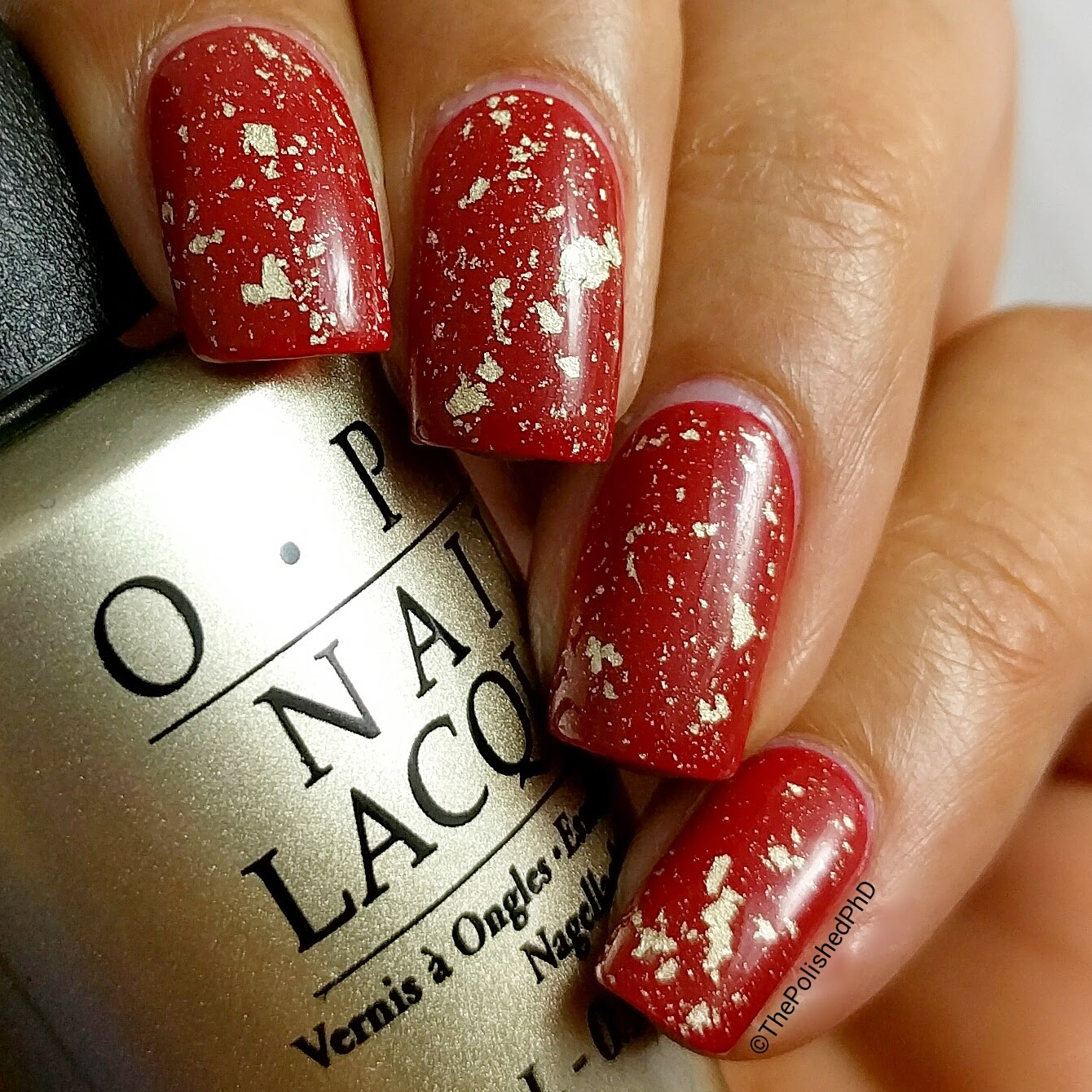 INM Nails Swatch Fest!   The Polished PhD