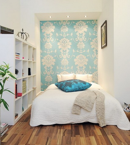 6 Tips For Decorating Small Bedrooms 6