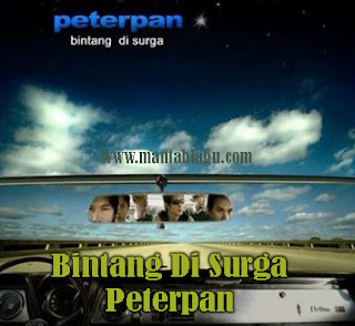 Peterpan Album Bintang Di Surga