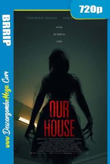 Our House (2018) HD [720p] Latino-Ingles