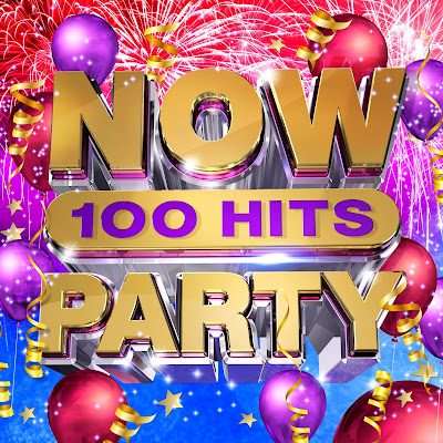 VA – NOW 100 Hits Party (2019) MP3