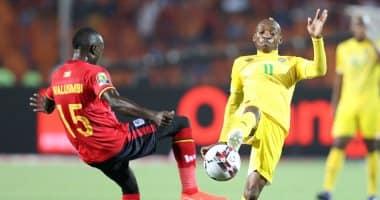 مبارايات كأس الأمم الأفريقية ٢٠١٩ مصر