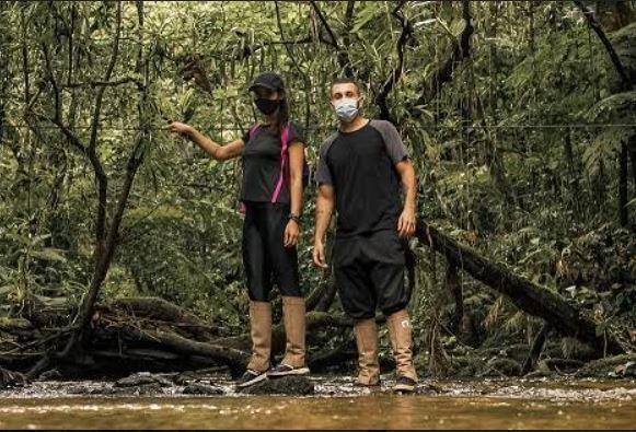 Legado das Águas reabre para atividades de ecoturismo