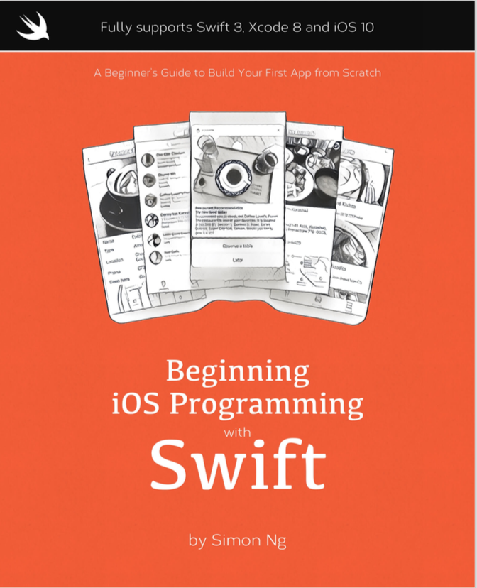 Beginning iOS 10 Programming with Swift - PDF Free Download