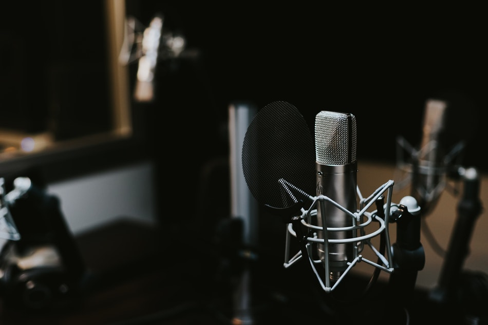 Upcoming Trends in Voice Over, Advertising and Marketing (infographic)